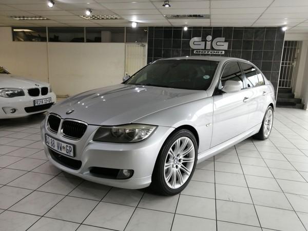 2009 BMW 3 Series 320d At e90  Gauteng Edenvale_0