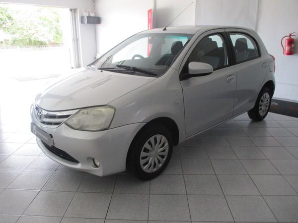 2015 Toyota Etios 1.5 Xs 5dr  Eastern Cape Humansdorp_0