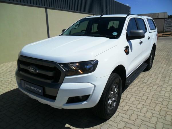 2016 Ford Ranger 2.2TDCi XLS 4X4 Auto Double Cab Bakkie Western Cape Malmesbury_0