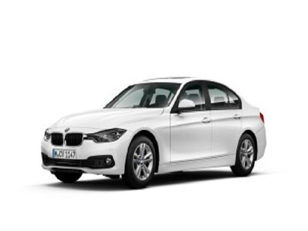 2018 BMW 3 Series 318i Auto Gauteng Four Ways_0