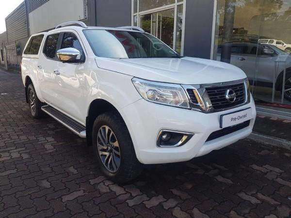 2018 Nissan Navara 2.3D LE Double Cab Bakkie Kwazulu Natal Pietermaritzburg_0