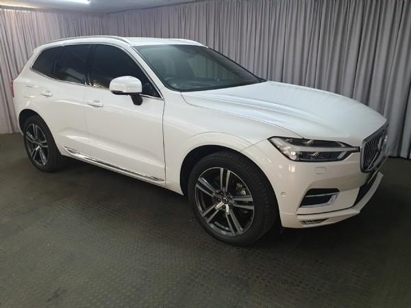 2019 Volvo XC60 D5 Inscription Geartronic AWD Gauteng Roodepoort_0