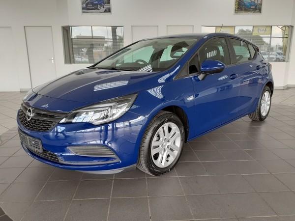 2021 Opel Astra 1.0T Essentia 5-Door North West Province Klerksdorp_0