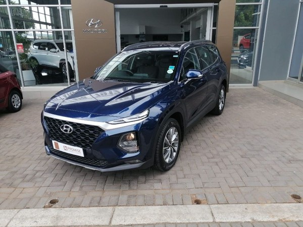 2019 Hyundai Santa Fe R2.2 Premium Auto 7 SEAT Gauteng Randburg_0