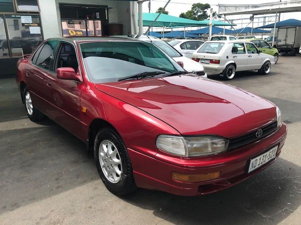 1996 Toyota Camry 220 Sei At  Kwazulu Natal Durban_0