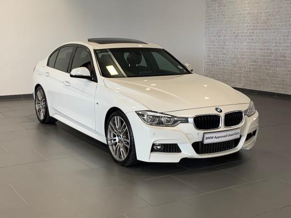 2016 BMW 3 Series 330D M Sport Auto Free State Bloemfontein_0