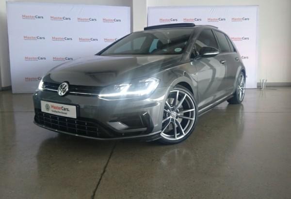 2019 Volkswagen Golf VII 2.0 TSI R DSG 228KW Mpumalanga Nelspruit_0