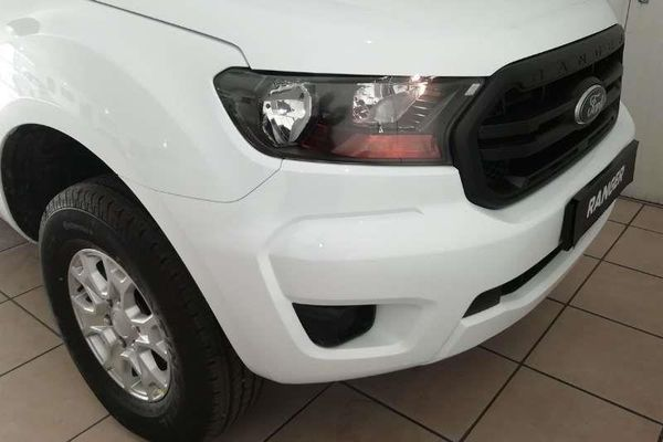 2020 Ford Ranger 2.2TDCi XL Auto PU SUPCAB Eastern Cape East London_0