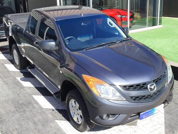 2016 Mazda BT-50 2.2 TDi Hpower SLX Bakkie Fcab Gauteng Midrand_0