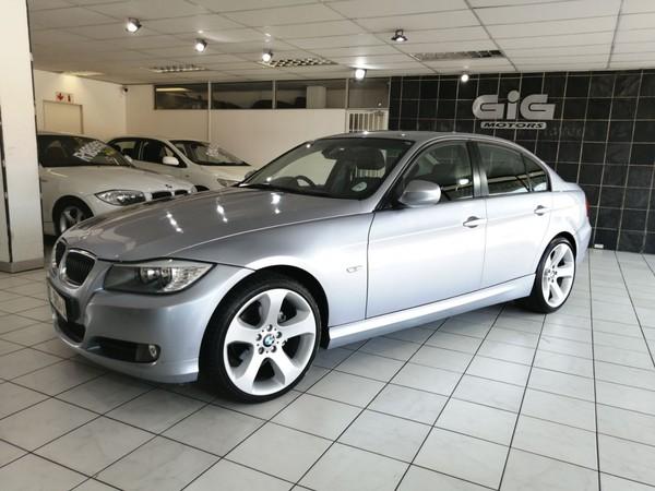 2010 BMW 3 Series 320i e90  Gauteng Edenvale_0