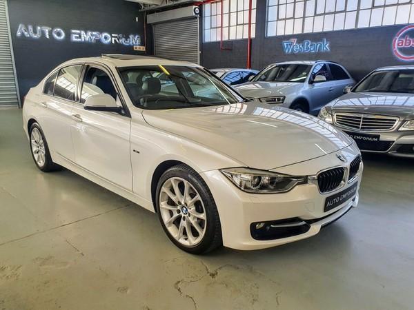 2012 BMW 3 Series 328i Sport Line At f30  Western Cape Maitland_0
