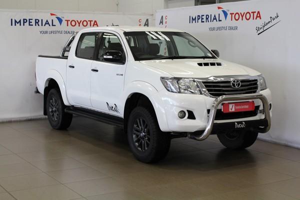 2015 Toyota Hilux 3.0D-4D LEGEND 45 RB AT Double Cab Bakkie Gauteng Randburg_0