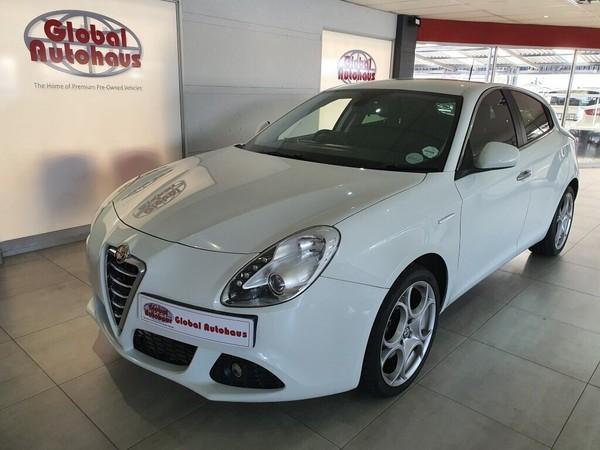 2013 Alfa Romeo Giulietta 1.4t Tct Distinctive 5dr  Gauteng Roodepoort_0
