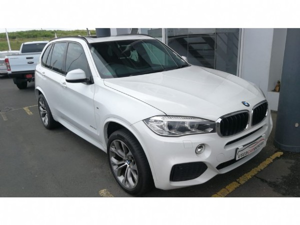2014 BMW X5 xDRIVE35i M-Sport Auto Kwazulu Natal Mount Edgecombe_0