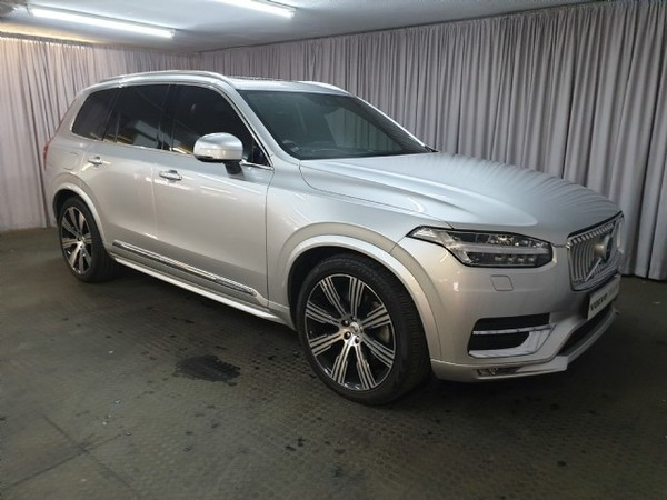 2019 Volvo XC90 D5 Inscription AWD Gauteng Roodepoort_0