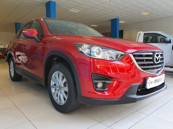 2015 Mazda CX-5 2.0 Active Auto Kwazulu Natal Durban_0
