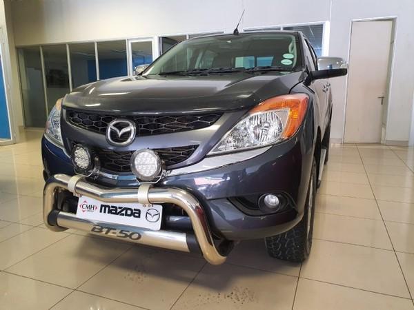 2014 Mazda BT-50 2.2 TDi Hpower SLE Bakkie Double cab Kwazulu Natal Durban_0