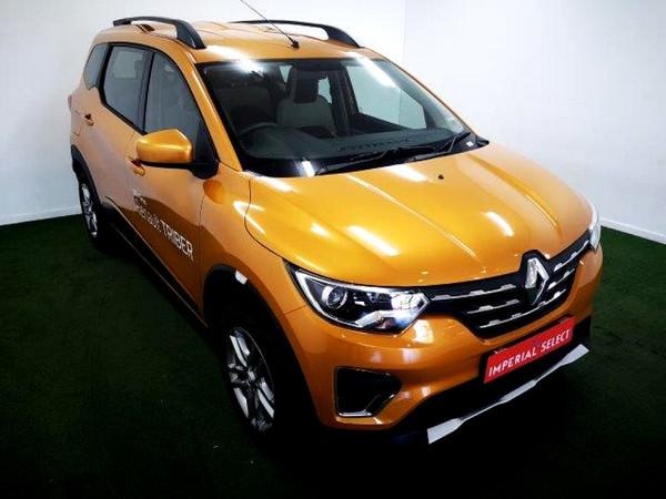 2020 Renault Triber 1.0 Prestige Free State Bloemfontein_0