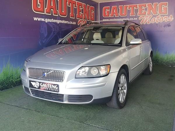 2005 Volvo V50 2.4i  Gauteng Pretoria_0