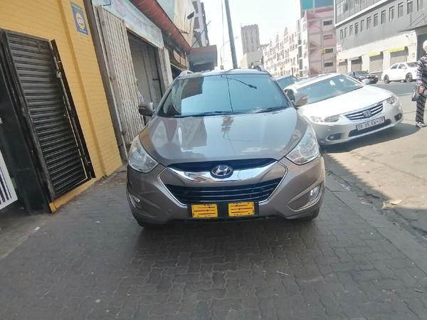 2013 Hyundai iX35 2.0 Gls At  Gauteng Johannesburg_0
