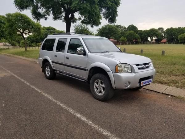 2007 GWM Multi-wagon 2.2 Multiwagon  Gauteng Pretoria West_0