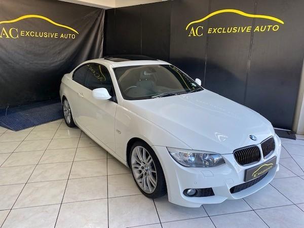 2012 BMW 3 Series 38 000km 2012 Western Cape Goodwood_0