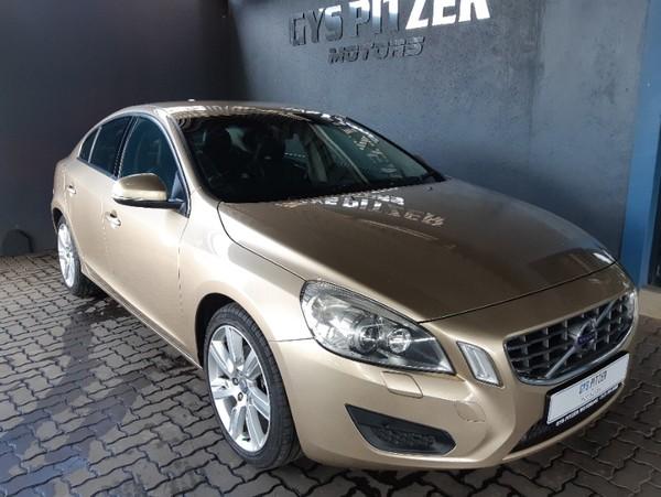 2011 Volvo S60 T3 Excel  Gauteng Pretoria_0