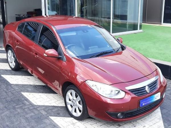 2011 Renault Fluence 1.6 Dynamique  Gauteng Midrand_0