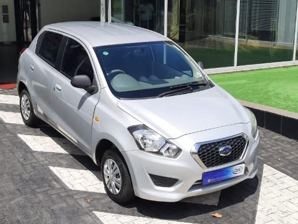 2016 Datsun Go 1.2 LUX AB Gauteng Midrand_0