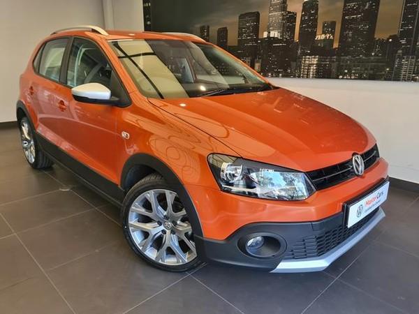 2020 Volkswagen Polo Vivo 1.6 MAXX 5-Door Free State Bloemfontein_0