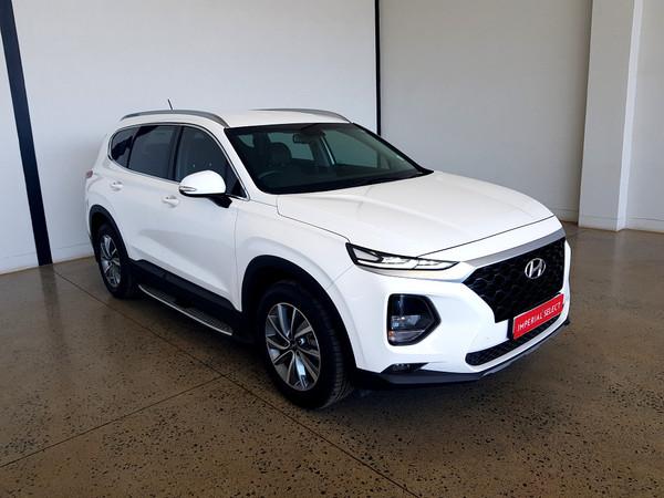 2019 Hyundai Santa Fe R2.2 Premium Auto 7 SEAT Gauteng Vanderbijlpark_0