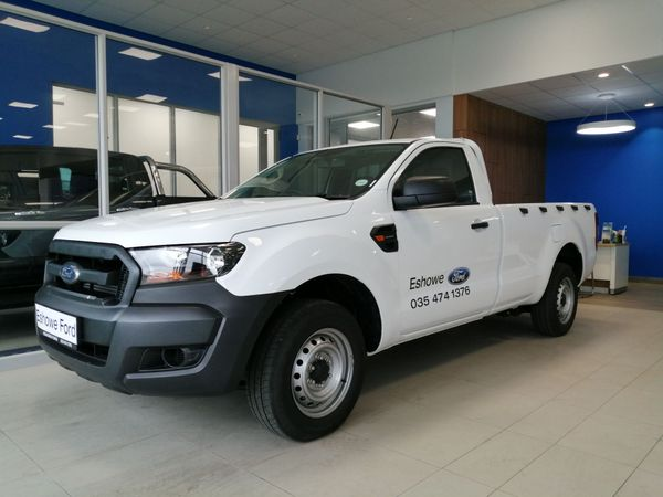 2016 Ford Ranger 2.2TDCi LR Single Cab Bakkie Kwazulu Natal Eshowe_0