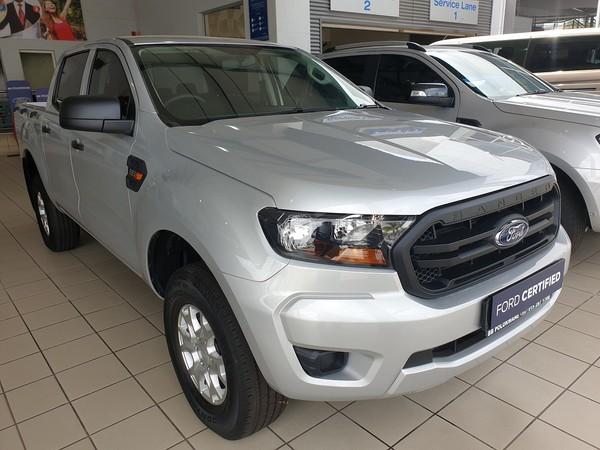 2020 Ford Ranger 2.2TDCi XL Double Cab Bakkie Limpopo Polokwane_0