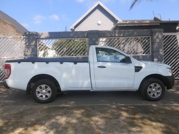 2014 Ford Ranger 2.2i Lwb  Gauteng Rosettenville_0