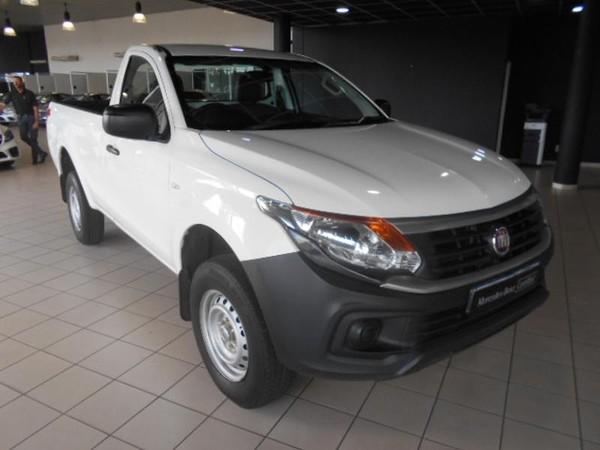 2018 Fiat Fullback 2.4 MPi Single Cab Bakkie Gauteng Vereeniging_0