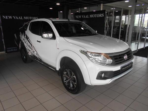 2018 Fiat Fullback 2.5 Di-D Double Cab Bakkie Gauteng Vereeniging_0