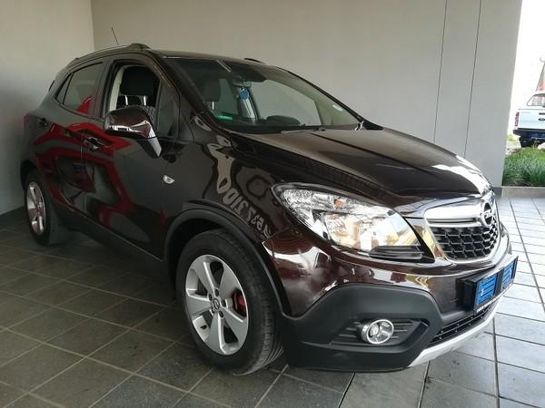 2016 Opel Mokka 1.4T Enjoy Auto North West Province Rustenburg_0