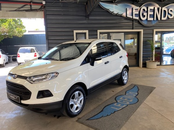 2016 Ford EcoSport 1.5TiVCT Ambiente Western Cape Strand_0