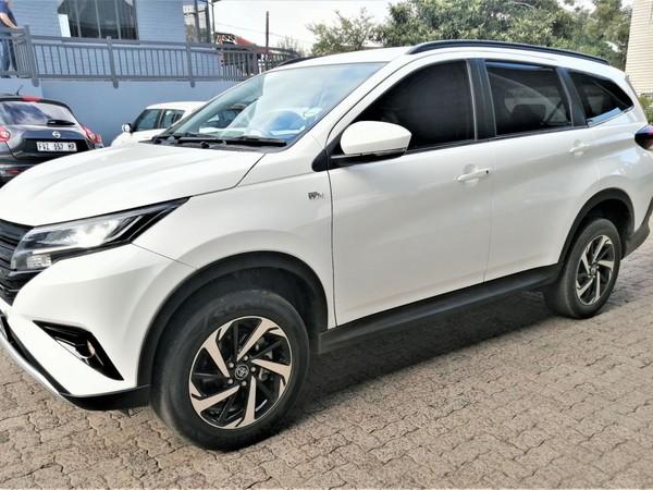 2018 Toyota Rush 1.5 Auto Mpumalanga Ermelo_0