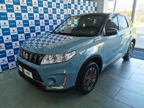 2020 Suzuki Vitara 1.6 GL Western Cape Paarl_0