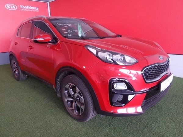 2020 Kia Sportage 2.0 CRDi Ignite  Auto Gauteng Four Ways_0