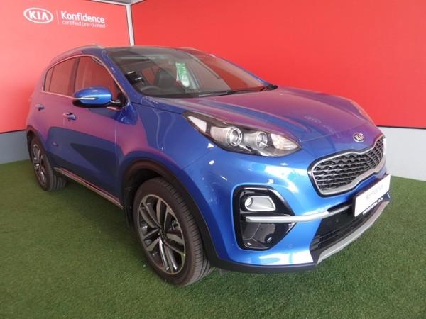 2020 Kia Sportage 2.0 EX Auto Gauteng Four Ways_0