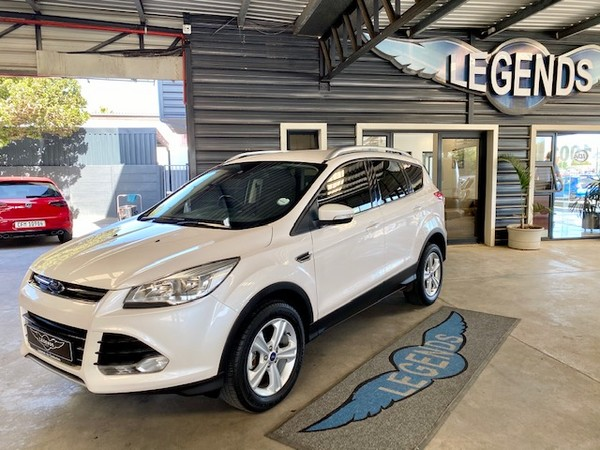 2016 Ford Kuga 1.5 Ecoboost Trend Auto Western Cape Strand_0