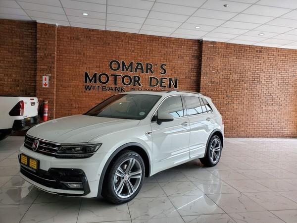 2020 Volkswagen Tiguan 2.0 TDI Comfortline 4Mot DSG Mpumalanga Witbank_0