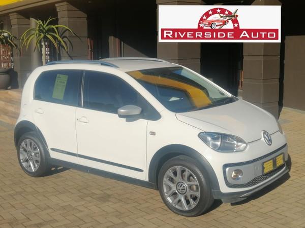 2016 Volkswagen Up Cross UP 1.0 5-Door Western Cape Cape Town_0