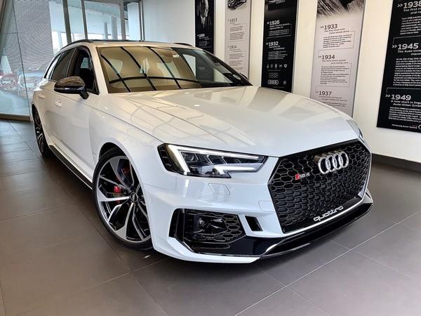 2019 Audi Rs4 Avant Gauteng Rivonia_0