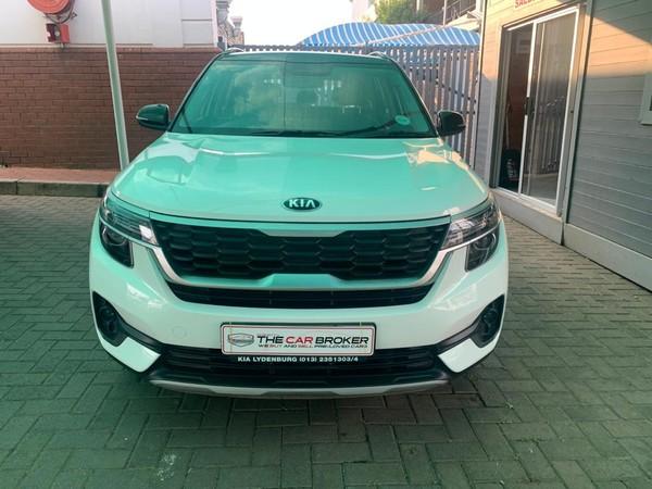 2020 Kia Seltos 1.6 EX Gauteng Centurion_0