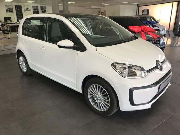 2019 Volkswagen Up Move UP 1.0 5-Door Gauteng Pretoria_0