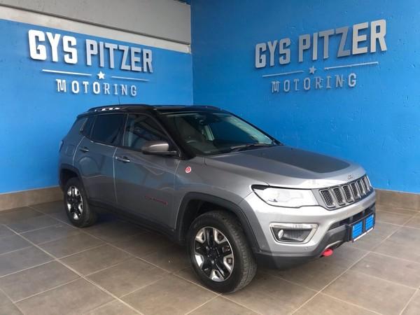 2019 Jeep Compass 2.4 Auto Gauteng Pretoria_0