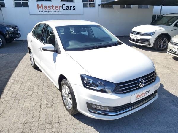 2020 Volkswagen Polo GP 1.5 TDi Comfortline Western Cape Kuils River_0